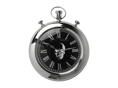Wall-mounted steel clock ROCKSTAR   Wall-mounted clock