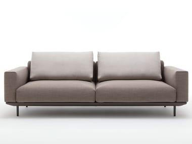 Fabric sofa ROLF BENZ 530 VOLO | Fabric sofa
