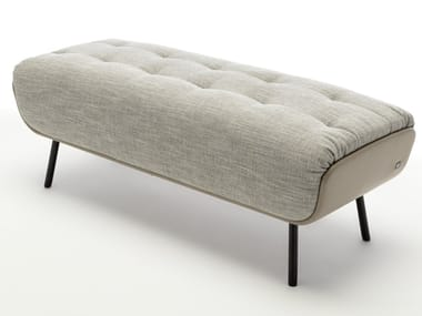 Fabric bench ROLF BENZ 918