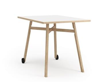 HPL meeting table ROLF