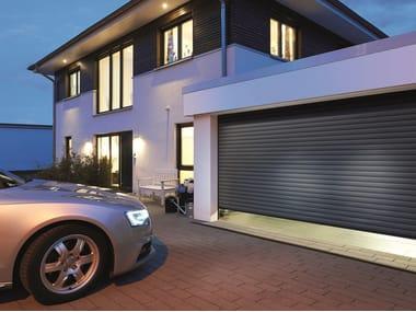 Roller garage door ROLLMATIC OD