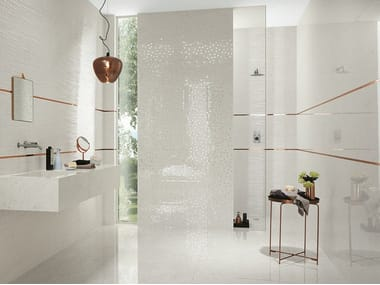Fap ceramiche il tuo bagno la tua casa archiproducts for H rivestimento bagno