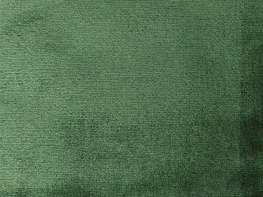 Tessuto a tinta unita in velluto ROMEO & GIULIETTA