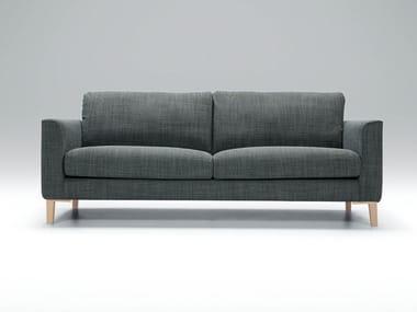 3 seater fabric sofa RONJA | Sofa