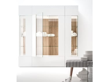 Display cabinet ROOMY | Display cabinet