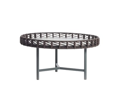 Round coffee table ROPU | Round coffee table