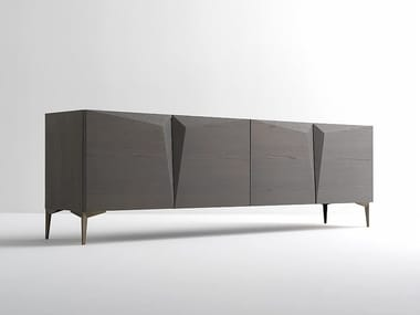 Sideboard with doors ROSA DEI VENTI | Sideboard