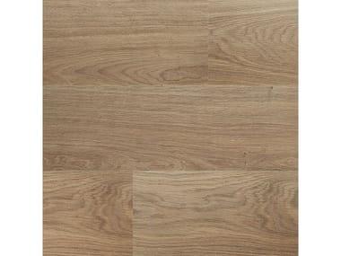 Pavimento laminato effetto legno FACILE + ROVERE LOIRA