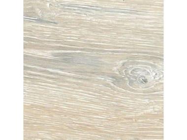 Pavimento laminato effetto legno FACILE + ROVERE SALINA