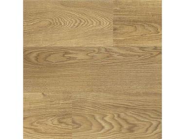 Pavimento laminato effetto legno PRESTIGE GOLD ROVERE SOLE