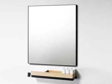 Espelho de parede ROW | Espelho de parede