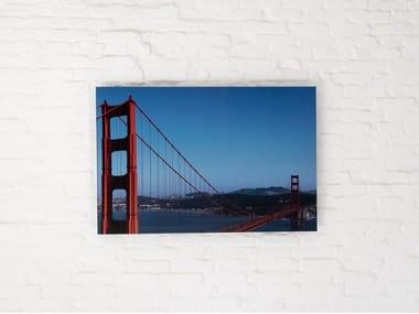 Pannello fonoassorbente in tessuto con immagini stampate RP STANDARD IMAGE
