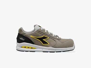 Scarpe antinfortunistiche da lavoro basse RUN NET AIRBOX LOW S3 SRC WIND GRAY