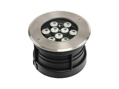 Segnapasso a LED carrabile RUNA 2 LED