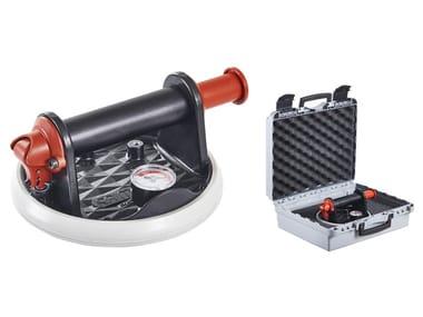 Ventosa vacuum a pompa RV175