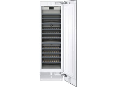 Built-in upright wine cooler for 50-100 bottles Class A+ RW 466 304 | Wine cooler Class A+