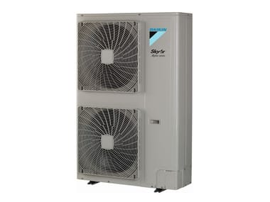 Pompa di calore ad aria RZAG | Pompa di calore