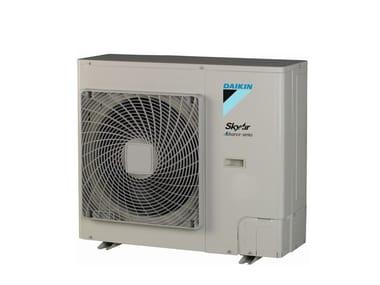 Pompa di calore ad aria RZASG | Pompa di calore