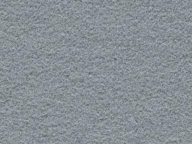 Needled flooring Raised-Floor Cuts