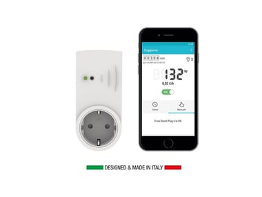 Automation component and system Rialto Smart Plug