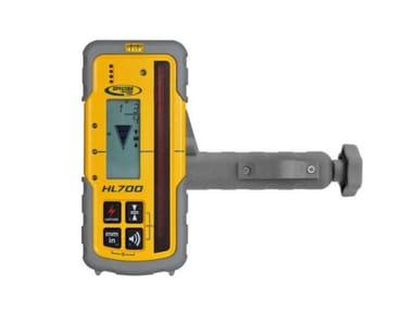 Laserometro Ricevitore Acustico HL760