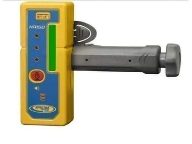 Ricevitore Laser Magnetico Ricevitore - HR 150U