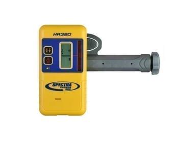 Ricevitore Laser Magnetico Ricevitore - HR 320