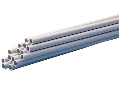 Tubazione per impianti elettrici Tubo rigido serie 3321