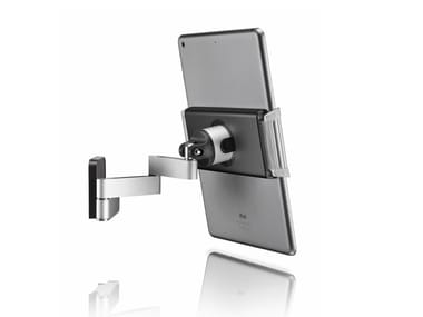 Adjustable wall mounted Tablet support RingO®