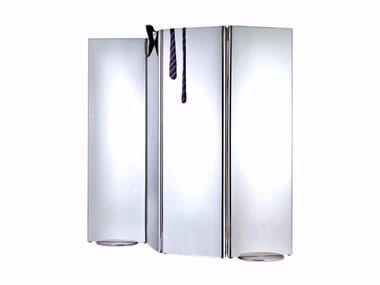 Stainless steel Screen RIPARO