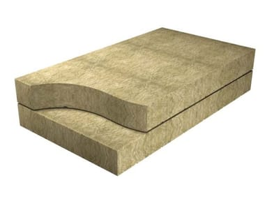 Rock wool Thermal insulation panel Rock wool