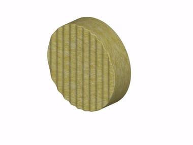 Rondella in lana di roccia Rondella in lana di roccia