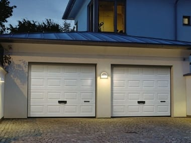Roller Garage Doors Entry Doors And Garage Doors Archiproducts