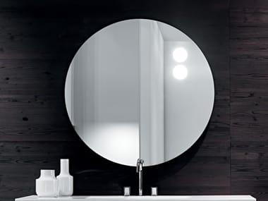 OLED round mirror Round mirror