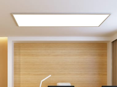 Plafoniere Led A Soffitto Moderno Dimmerabile : Lampade da soffitto con dimmer archiproducts