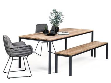 桌子 S 600 OUTDOOR