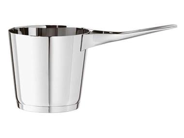 Stainless steel milk pot S-POT | Milk pot