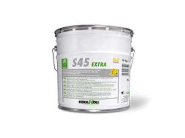 Adesivo organico minerale S45 Extra