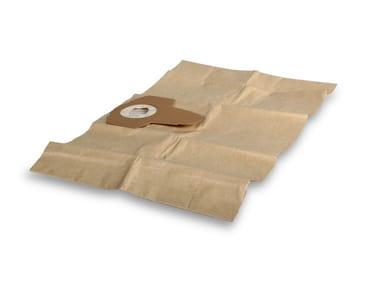 Sacchetto di carta per aspirazione polvere SACCHETTO DI CARTA ASPIRATORE AS-30 PRO