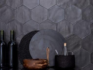 Indoor/outdoor ceramic wall/floor tiles SADASI