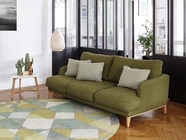3 seater sofa SAINT GERMAIN | 3 seater sofa