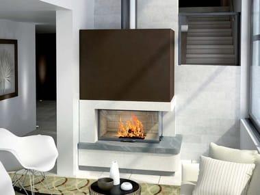 Natural stone Fireplace Mantel SALMA
