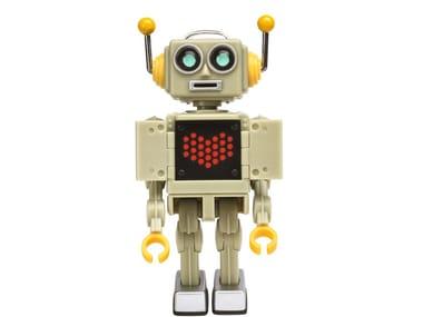 Robot giocattolo SAM