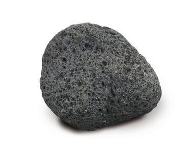 Lava stone sculpture SAMPLE | Lava stone sculpture
