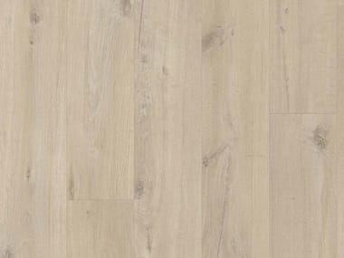 Vinyl flooring SAND BEACH OAK