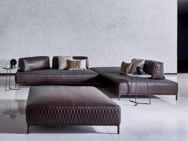 Modular leisure sofa SANDERS AIR