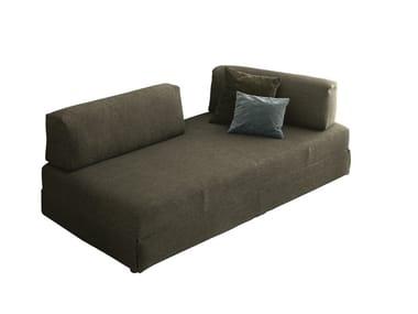 Fabric sofa bed SANDERS | Sofa bed