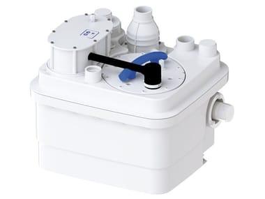 Waste macerator / grey water unit SANICUBIC 1