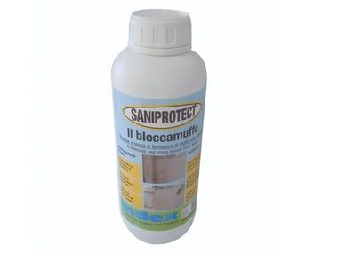 Sanificante ed igienizzante antimuffa SANIPROTECT