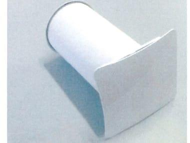 Aeratore meccanico con accumulatore termico ceramico SANIWIND
